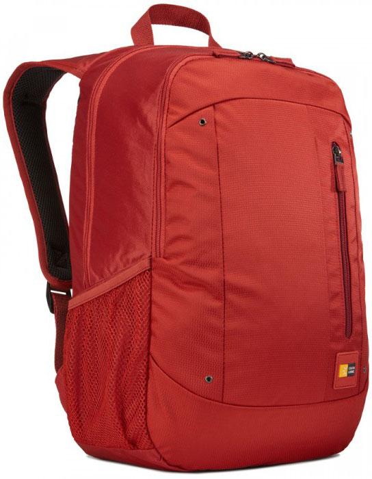 Τσάντα Πλατης Laptop 15.6inch Jaunt Case Logic WMBP115BRK Κόκκινο