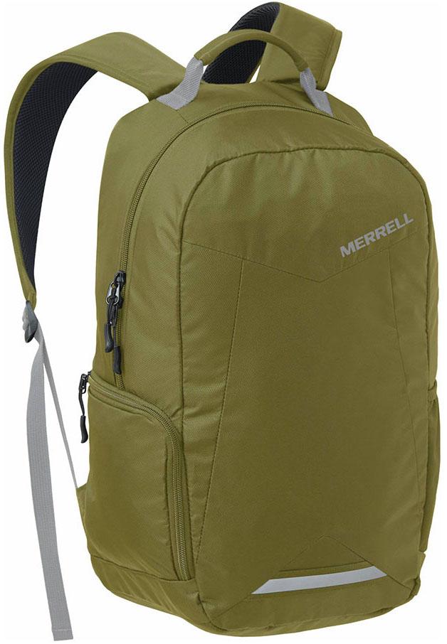 Τσάντα Πλάτης All-Day Merrell 24346 Πράσινο