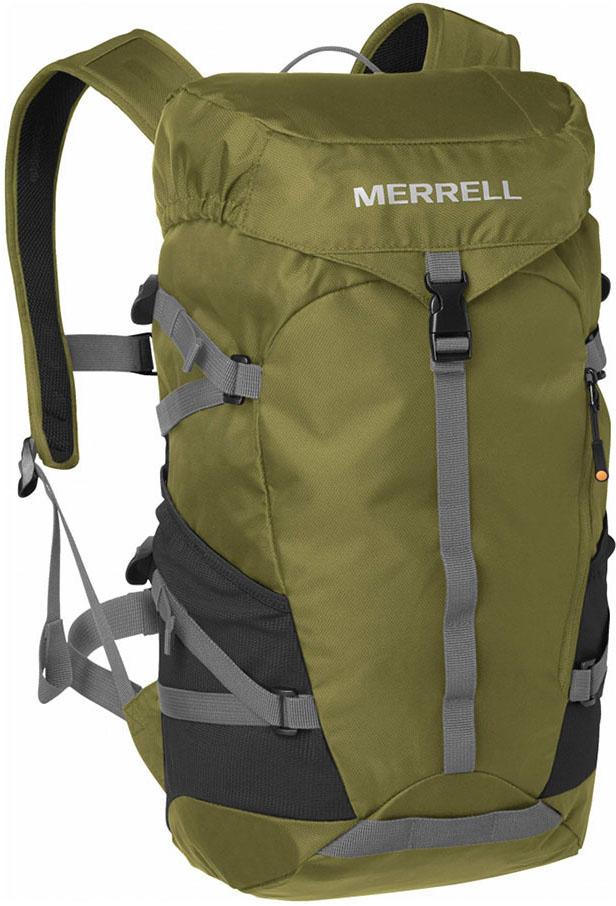 Σακιδιο Πλατης Lightweight Eatures Merrell JBS24055-333 Πράσινο