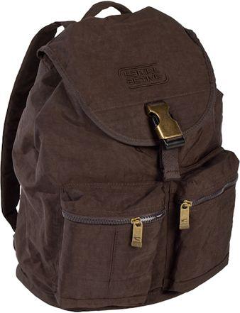 Σακιδιο Πλατης Journey Καφε Camel Active B00-216-20 σακίδια   τσάντες   τσάντες πλάτης