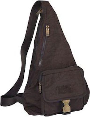 Σακιδιο Body Bag Journey Καφε Camel Active B00-226-20 σακίδια   τσάντες   τσάντες πλάτης