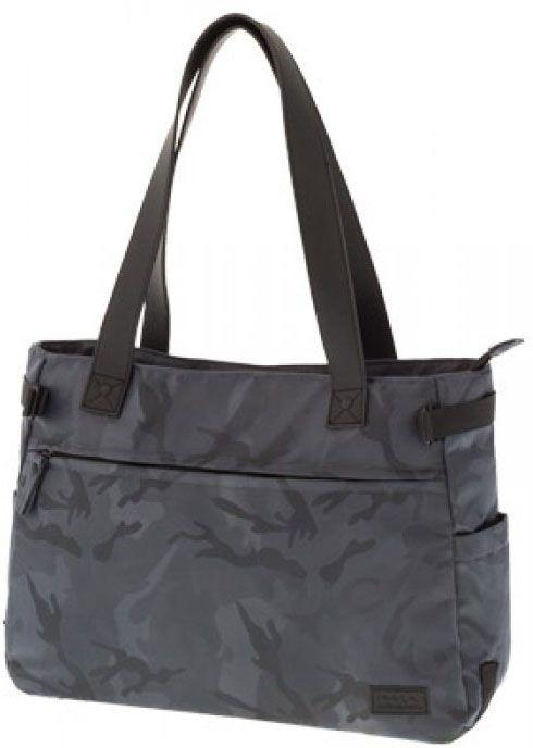 Τσάντα Shopping Military Lady POLO 9-07-154-09 Γκρι γυναίκα   shopping bags