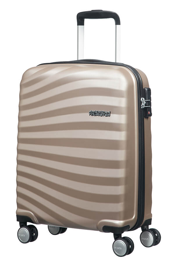 Χειραποσκευή 55εκ. με 4 Διπλές Ρόδες Oceanfront American Tourister 88322-2272 Κα ειδη ταξιδιου   βαλίτσες   βαλίτσες   βαλίτσες καμπίνας