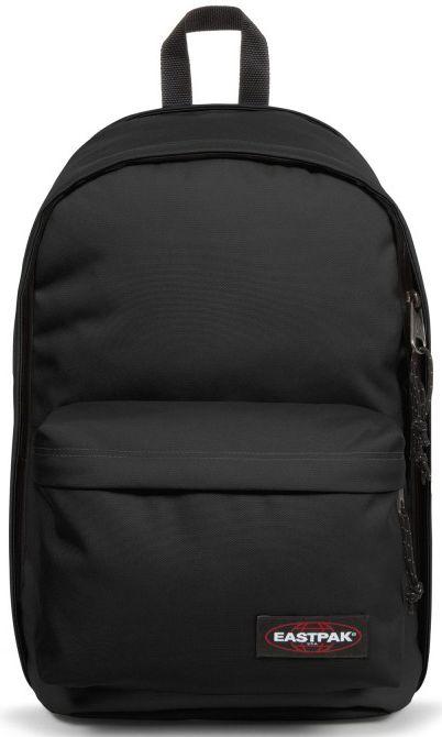 Τσαντα Πλάτης Back To Work Eastpak EK936008 Μαύρο σακίδια   τσάντες   τσάντες πλάτης