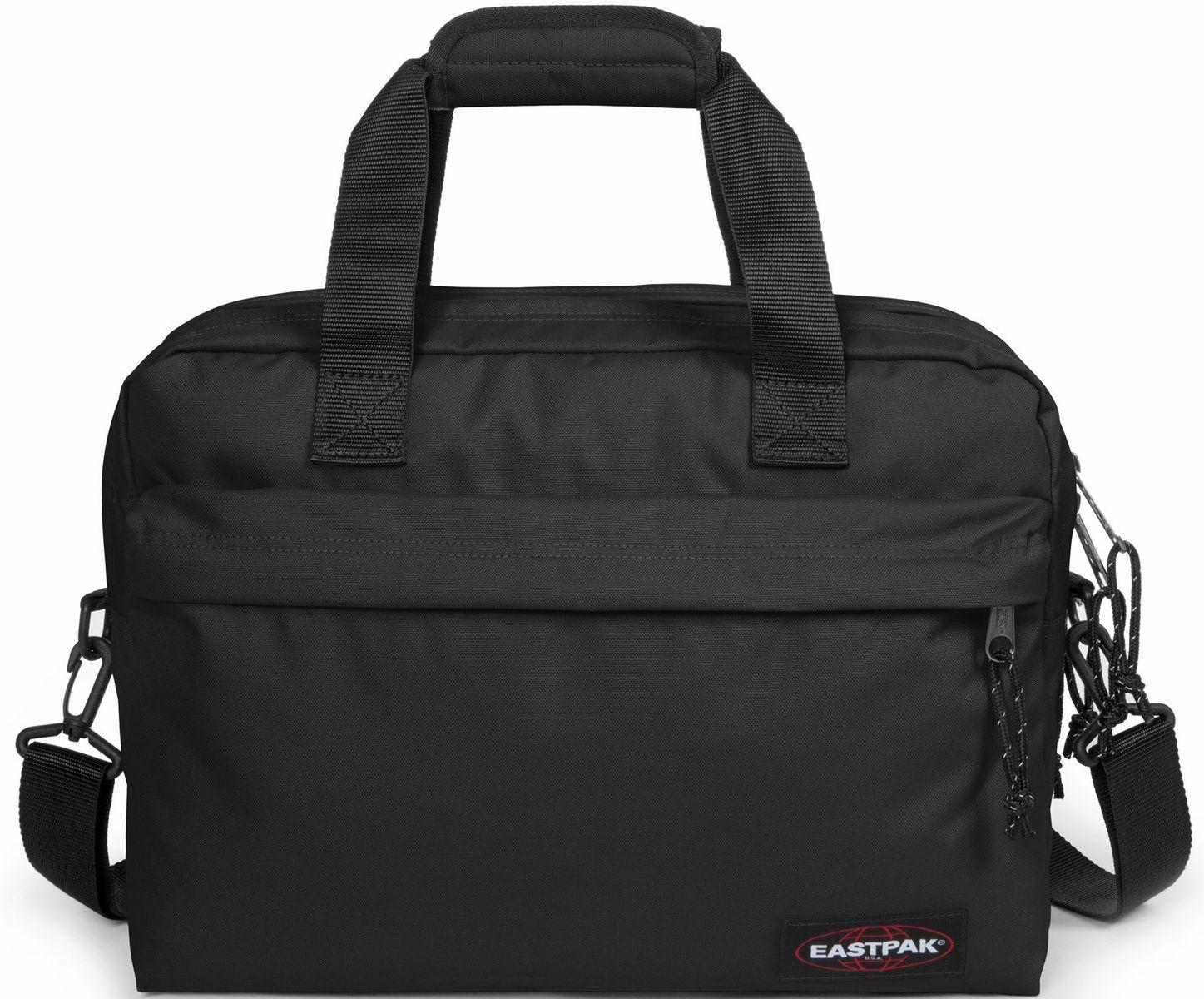 Χαρτοφυλακας Bartech για Laptop 15inch Eastpak EK34D008 Μαύρο ανδρας   χαρτοφύλακες