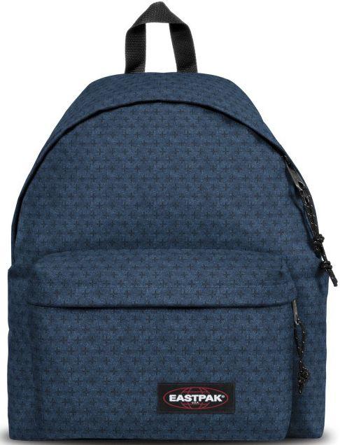 Τσάντα Πλάτης Padded Pak'R Stitch Cross Eastpak EK62037T Μπλε