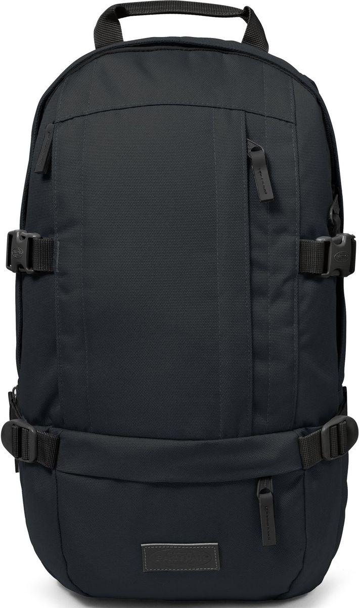 Τσάντα Πλάτης Floid Eastpak EK20107I Μαύρο σακίδια   τσάντες   τσάντες πλάτης