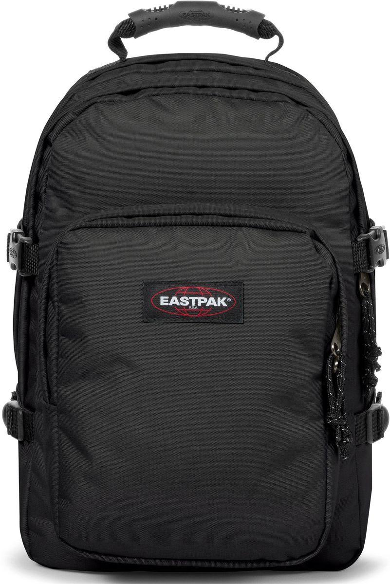 Σακίδιο Πλάτης Provider Eastpak EK520008 Μαύρο σακίδια   τσάντες   τσάντες πλάτης