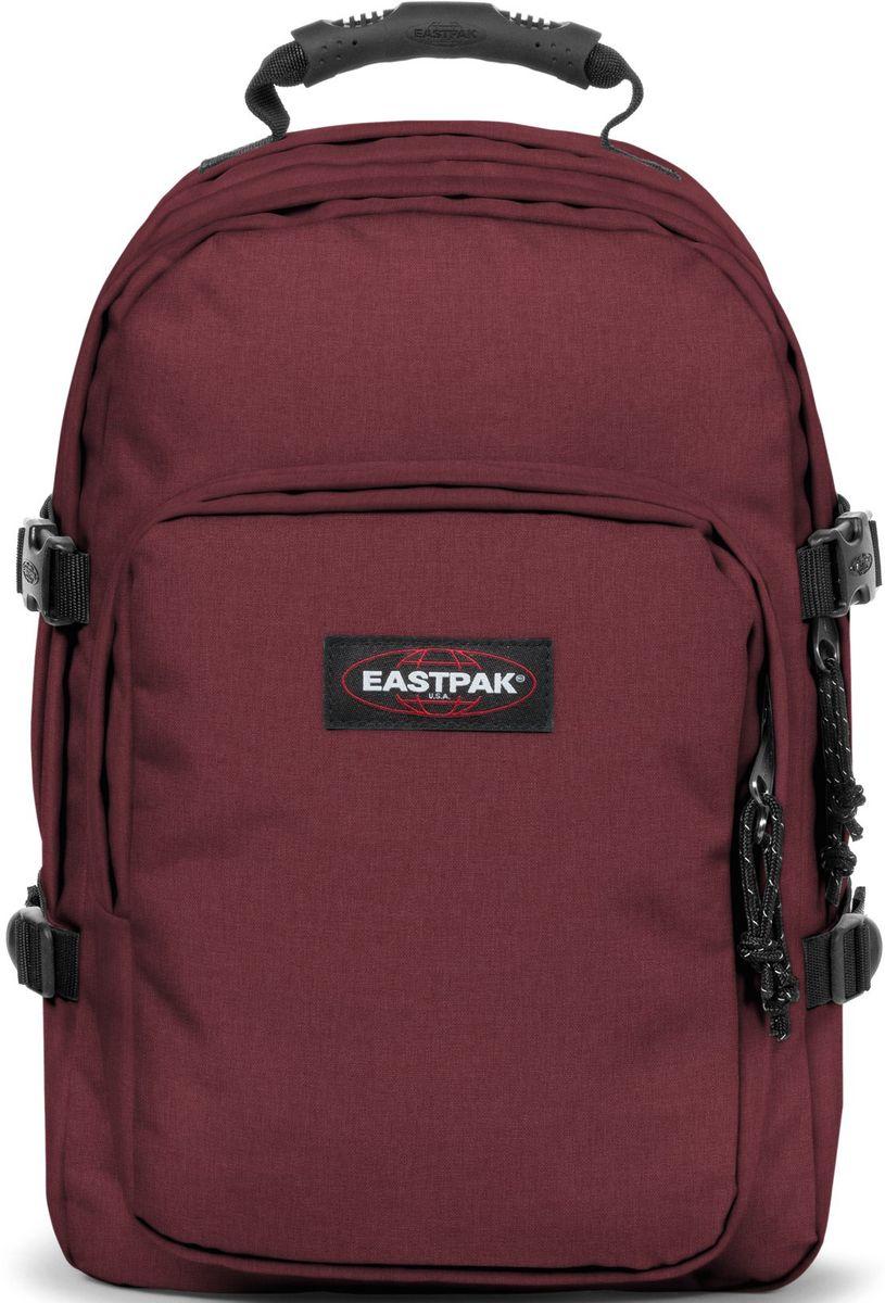 Σακίδιο Πλάτης Provider Eastpak EK52023S Μπορντο σακίδια   τσάντες   τσάντες πλάτης