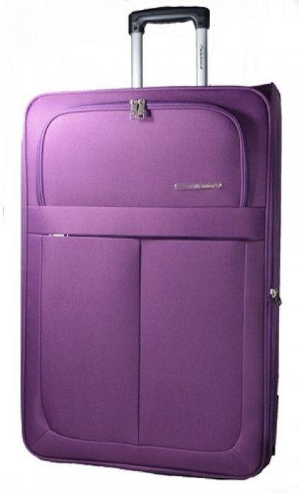 Βαλίτσα τρόλεϊ 71εκ. Diplomat ZC 930 Μωβ ειδη ταξιδιου   βαλίτσες   βαλίτσες   βαλίτσες μεγάλες