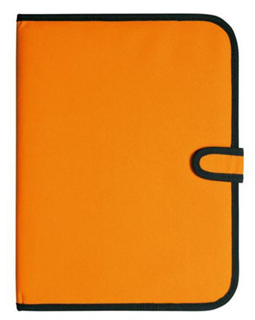 Φακελος Συνεδριου Α4 με Σημειωματάριο Sols Campus 73300-400 Πορτοκαλι ειδη ταξιδιου   βαλίτσες   αξεσουαρ ταξιδιου   φάκελοι συνεδρίων