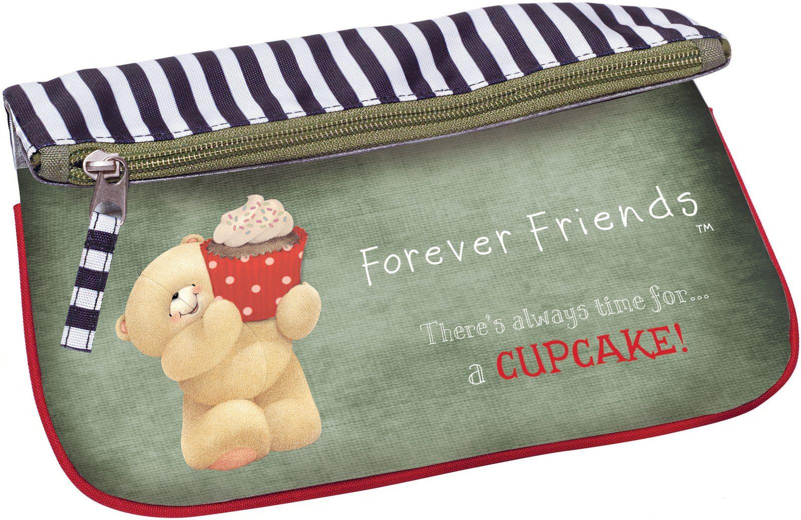 Νεσεσερ Forever Friends Cupcake BMU 333-41272