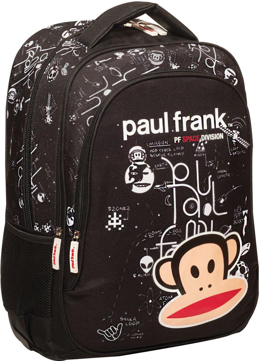 77528628b0 Τσάντα Δημοτικού Paul Frank Space BMU 346-53031