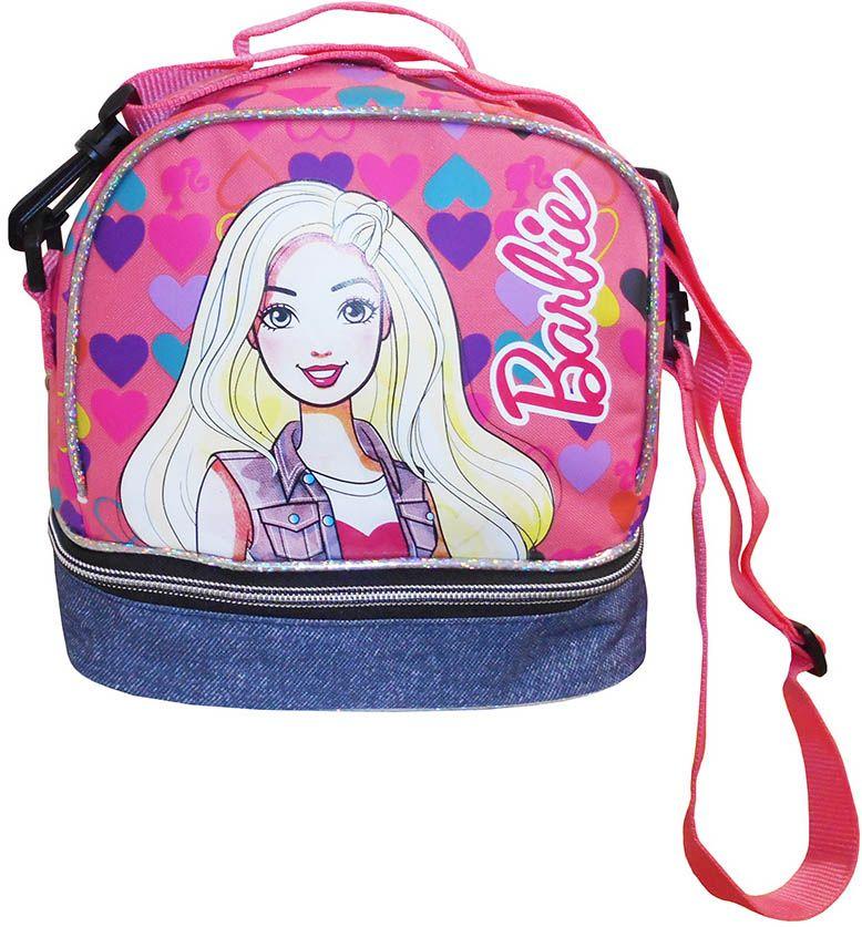 b3c13aae19 Bagz Τσαντάκι Φαγητού Barbie Be You Gim 349-60220