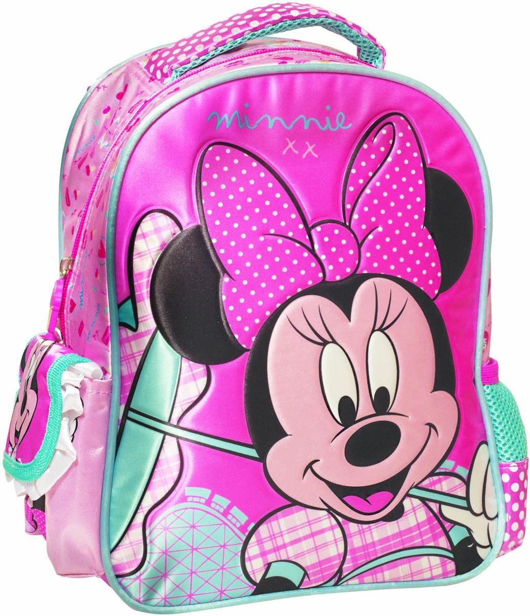 c5b5d8b960 Τσάντα Νηπιαγωγείου Minnie Umbrella Gim 340-53054