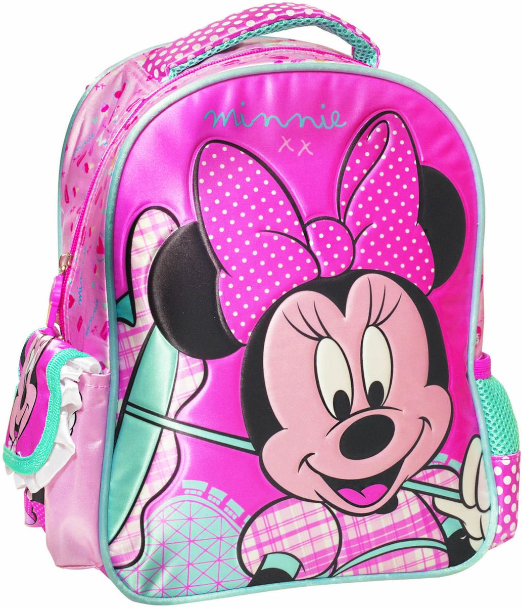 2d5df141450 Τσαντα Minnie | Σχολικές τσάντες (Ταξινόμηση: Φθηνότερα) | Snif.gr