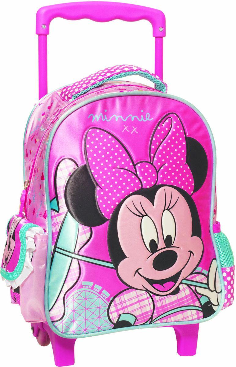 0eaddfb63c Τσάντα Trolley Νηπιαγωγείου Minnie Umbrella Gim 340-53072