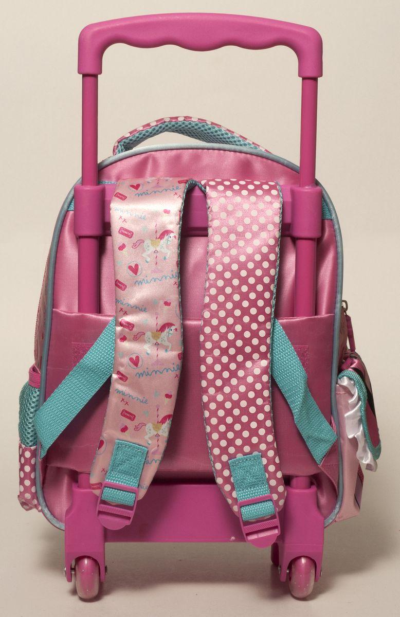 2358988daa5 Παιδί :: Τσάντες Νηπιαγωγείου :: Για κοριτσάκια :: Τσάντα Trolley ...