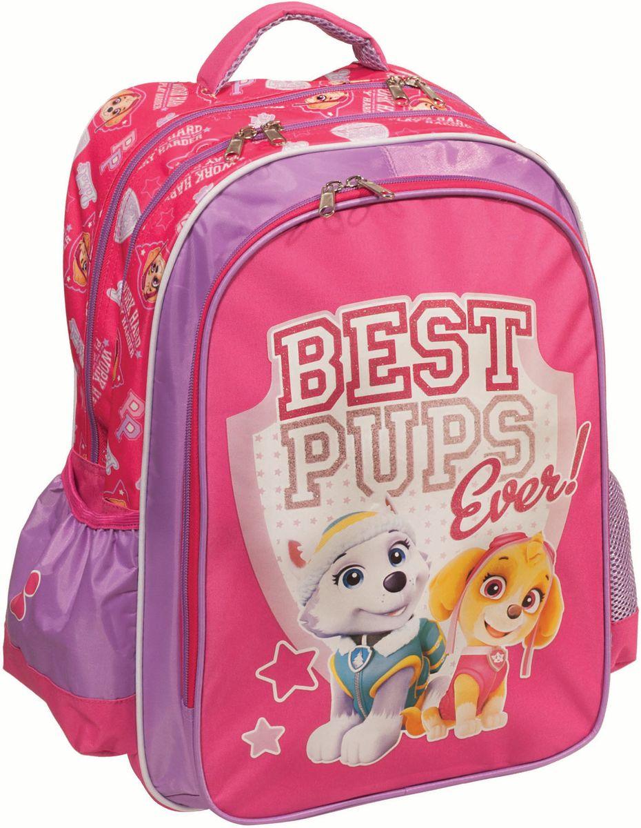 89e12f3da5 Τσάντα Δημοτικού Paw Patrol Best Pups Gim 334-14031