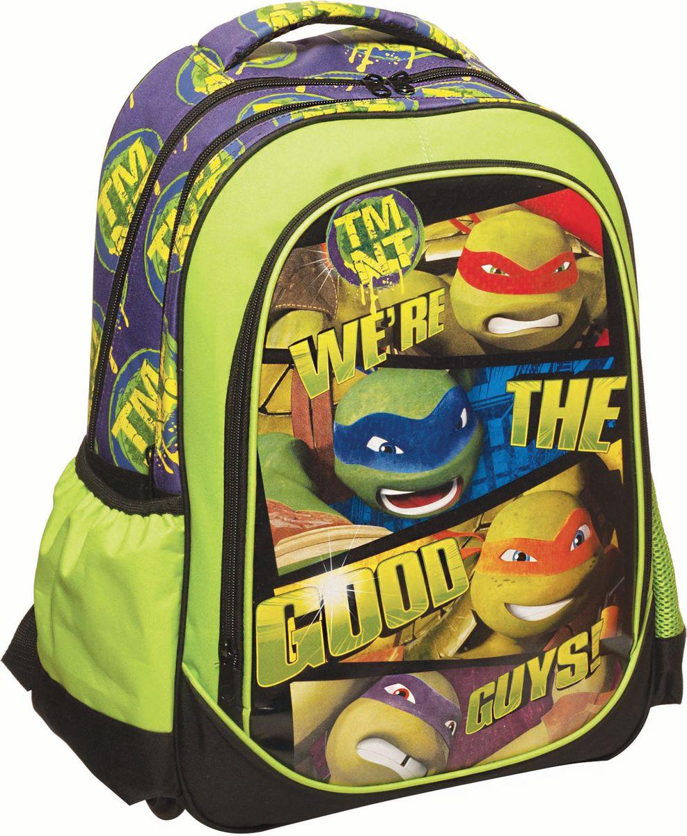 7f87c96124 Τσάντα Δημοτικού Ninja Good Guys Gim 334-09031