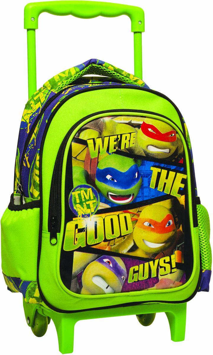 5f7b3341df8 Τσάντα trolley Νηπιαγωγείου Ninja Good Guys Gim 334-09072