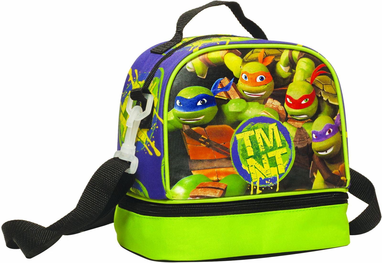 1bb97a697c7 Τσάντα δημοτικού · Τσαντάκι Φαγητού Οβαλ Ninja Good Guys Gim 334-09220