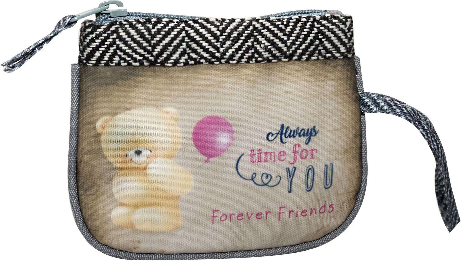 a734903467 Παιδί    Πορτοφολια    Teens    Πορτοφόλι Μικρό Forever Friends ...