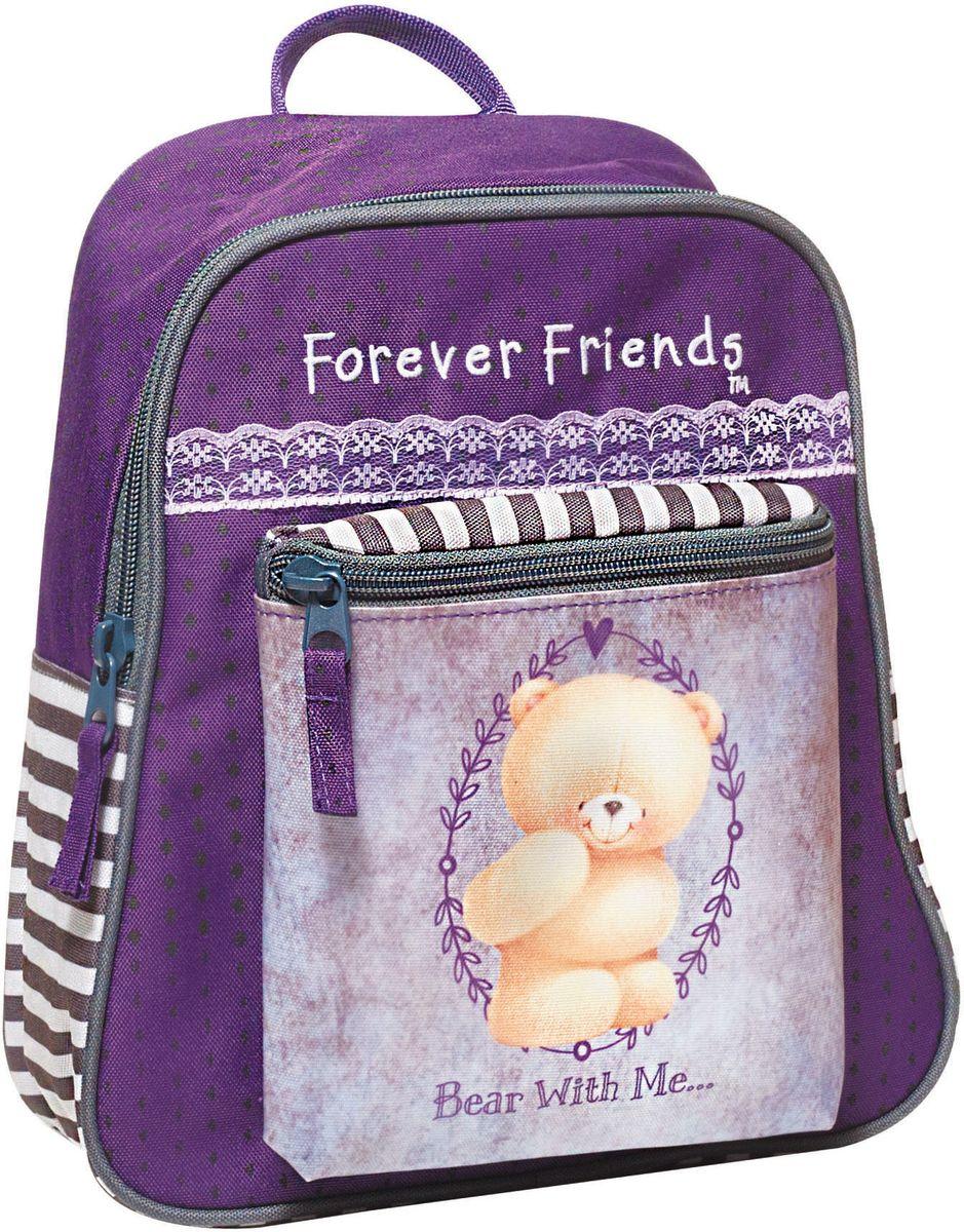 Σακίδιο Πλάτης Mini Forever Friends Rustic BMU 333-42053 σακίδια   τσάντες   τσάντες πλάτης