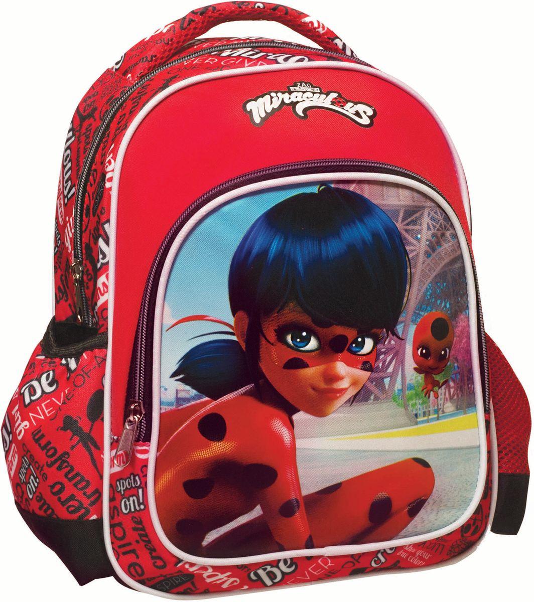 862713949d Bagz Τσάντα Νηπιαγωγείου Ladybug Paris Gim 346-01054
