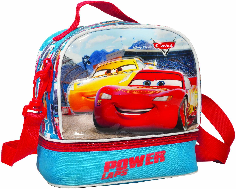 Τσαντάκι Φαγητού Cars Build for Speed Gim 341-41220 σχολικες τσαντες   τσάντες νηπιαγωγείου   για αγοράκια