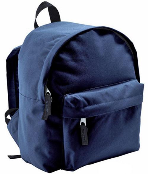 Σακιδιο Πλατης Sols RIDER KIDS 70101-319 Μπλε Σκούρο σχολικες τσαντες   τσάντες νηπιαγωγείου   για αγοράκια
