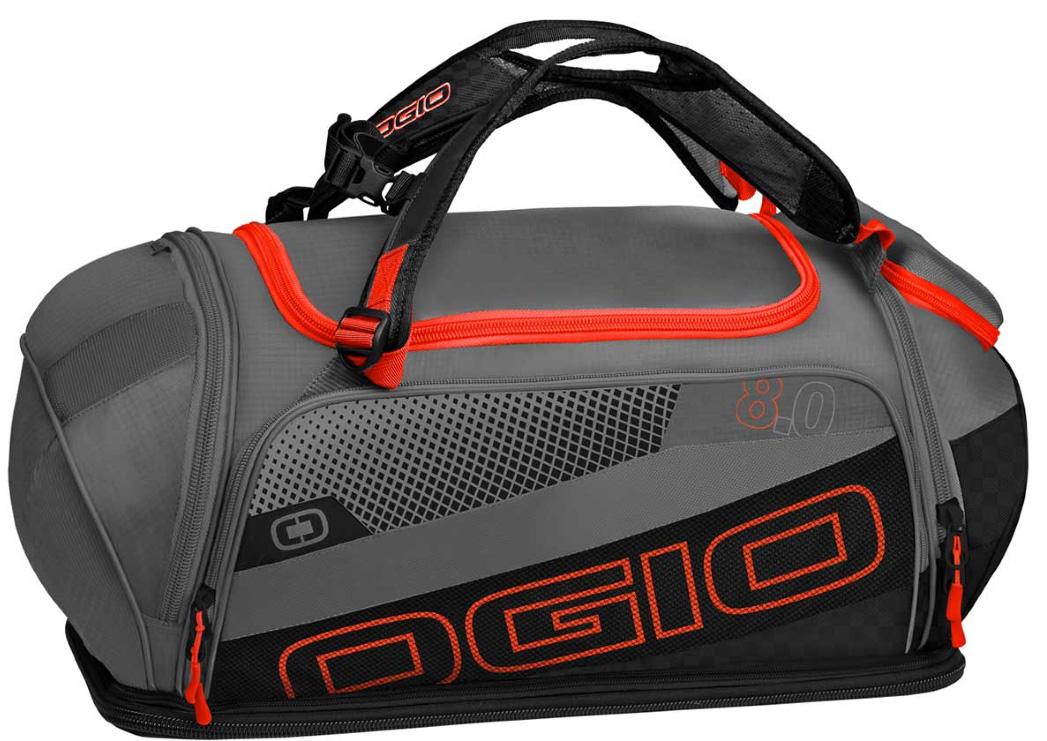 Σακ Βουαγιάζ/Backpack Endurance 8.0 Ogio 112036.512 Γκρι