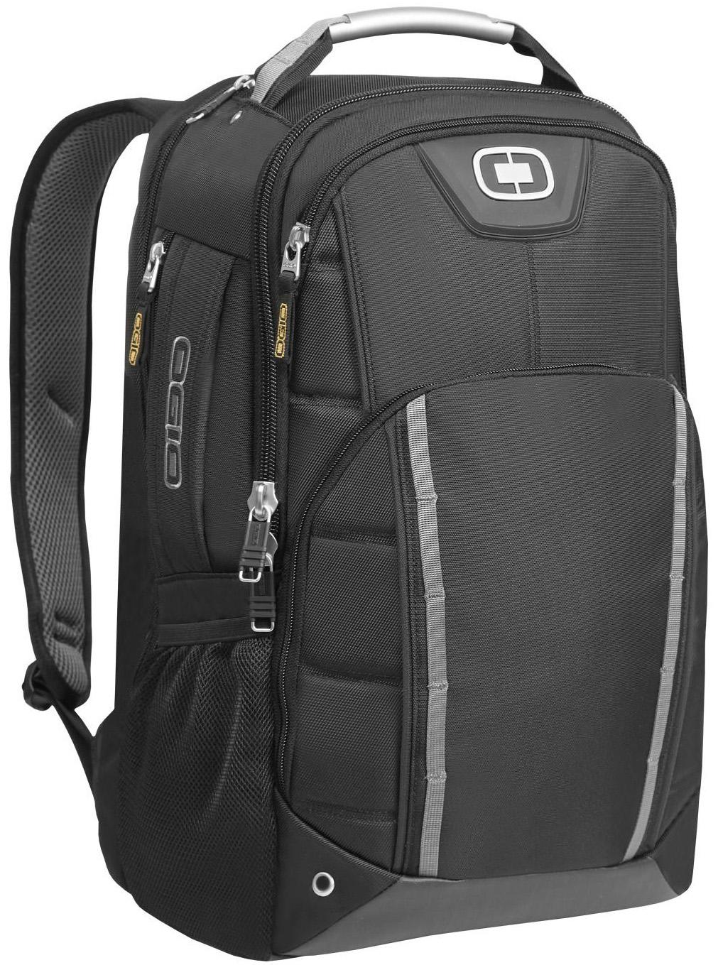 Σακίδιο Πλάτης για Laptop 17inch Axle Ogio 111087.03 Μαυρο σακίδια   τσάντες   τσάντες πλάτης