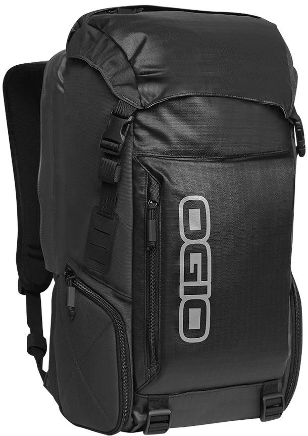 Σακίδιο Πλάτης για Laptop Throttle 15 Ogio 123010.36 Μαύρο σακίδια   τσάντες   τσάντες πλάτης