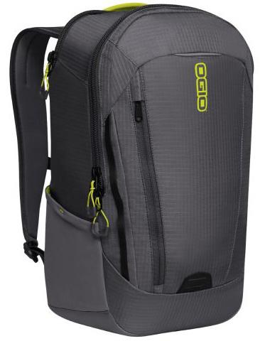 Σακίδιο Πλάτης για Laptop 15inch Apollo Ogio 111106.248 Μαύρο σακίδια   τσάντες   τσάντες πλάτης
