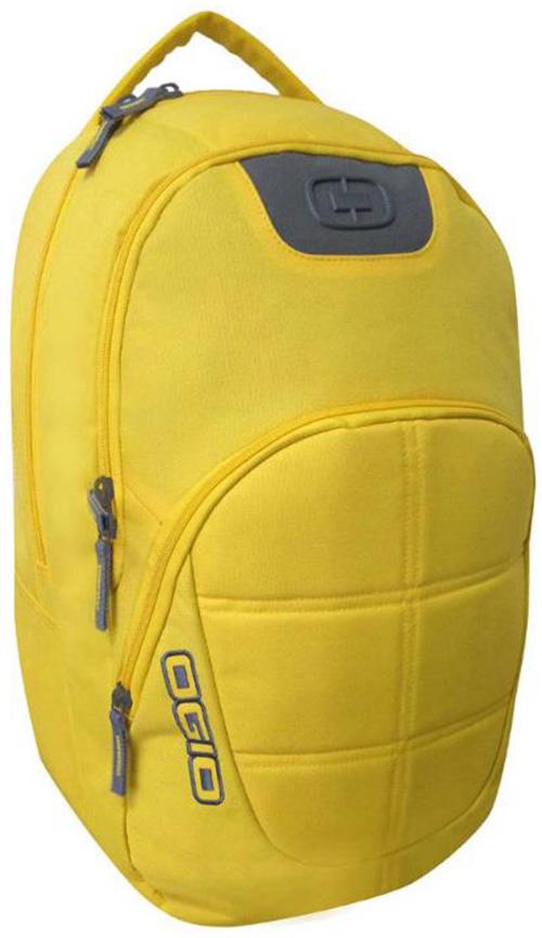 Τσάντα Πλάτης για Laptop 15inch Outlaw Ogio 111097.15 Κίτρινο σακίδια   τσάντες   τσάντες πλάτης