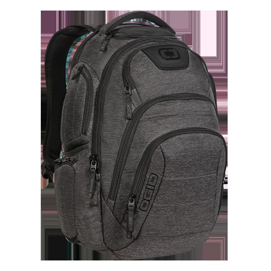 Σακίδιο Πλάτης για Laptop 17inch Renegade Rss Ogio Dark Static 111071.437 σακίδια   τσάντες   τσάντες πλάτης