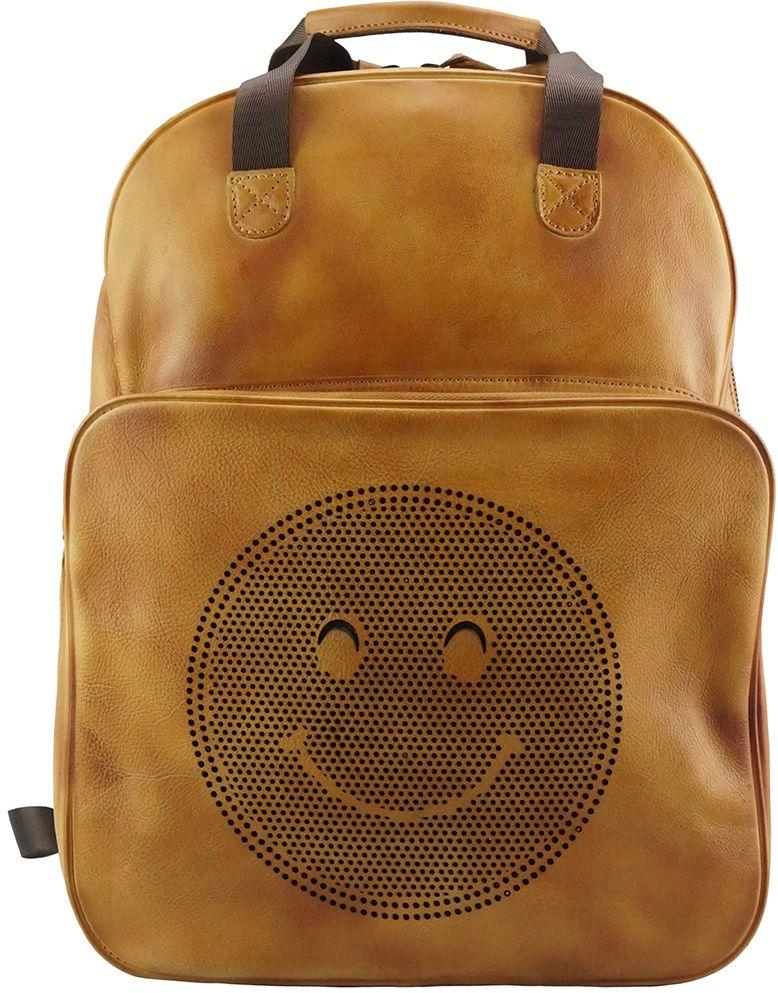 d24d64de11 Δερμάτινη Τσάντα Πλάτης Alessandro Vintage Firenze Leather 68011 Μπεζ
