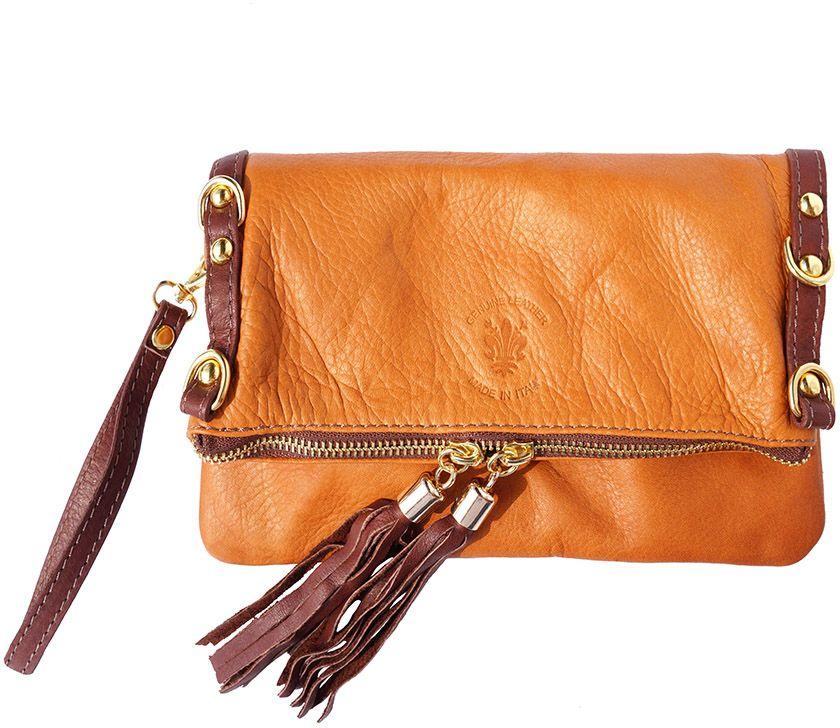 1b2aa96c51 Γυναίκα    Φάκελοι-Clutch Bags    Δερμάτινο Τσαντακι Clutch Giorgia ...
