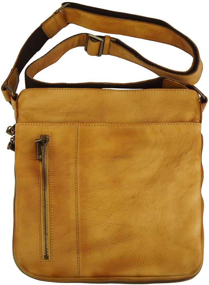 12e473ca03 ΑΝΔΡΙΚΟ ECO · Δερματινο Γυναικειο Τσαντακι Ωμου Oscar Firenze Leather 68012  Μπεζ