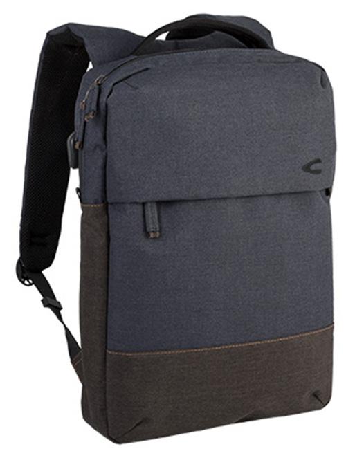 Σακιδιο Πλατης για Laptop 15inch Hong Kong Camel Active 263-201-50 Μπλε