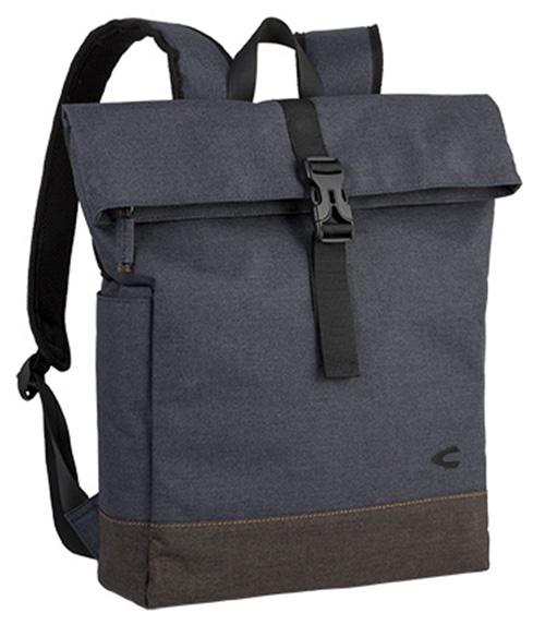 Σακιδιο Πλατης για Laptop 15inch Hong Kong Camel Active 263-202-50 Μπλε σακίδια   τσάντες   τσάντες πλάτης