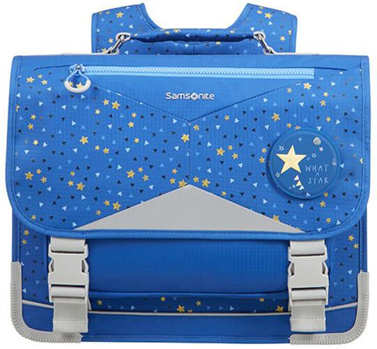 Σχολική Τσάντα Πλάτης Stardust Ergofit Samsonite 106383-6966 Μπλε παιδί   τσάντες δημοτικού   για κοριτσια