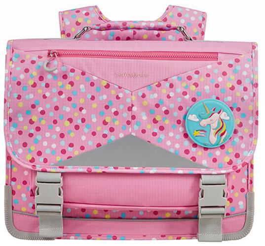 Σχολική Τσάντα Πλάτης Dolly Mixture Ergofit Samsonite 106383-6514 Ροζ παιδί   τσάντες δημοτικού   για κοριτσια
