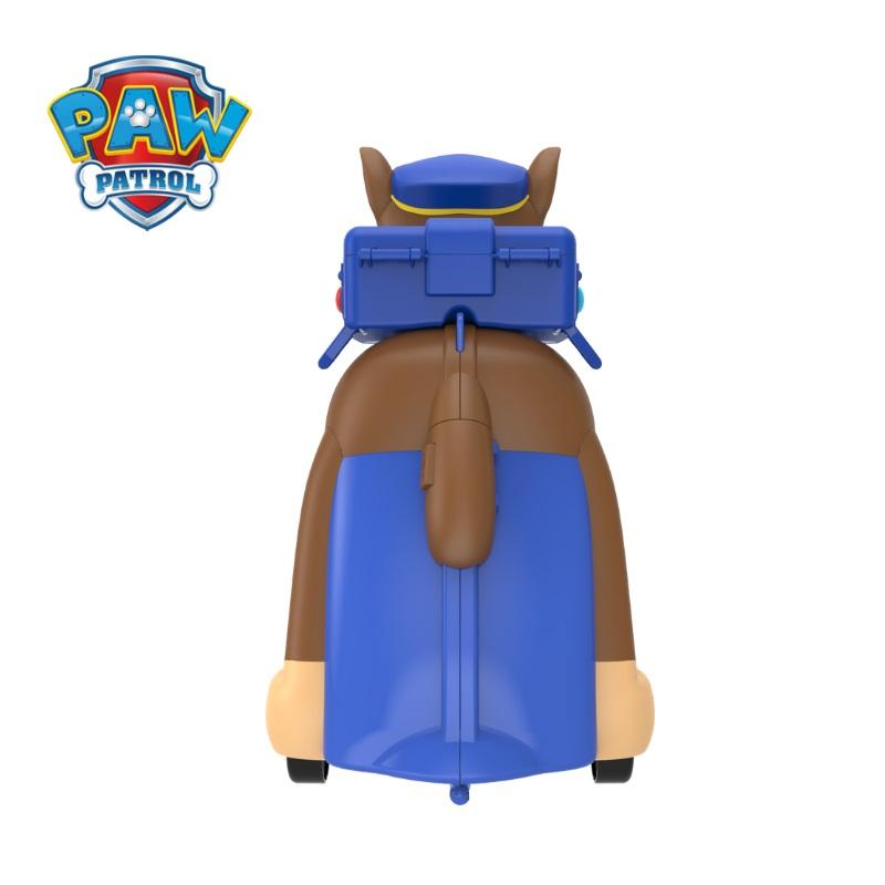 30018f0325 ... Παιδική Βαλίτσα-Περπατούρα   Τσάντα Πλάτης ΡΡΒΟΟ1 PP Μπλε ...