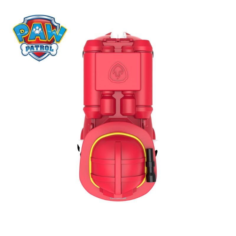 b2432c813c Παιδική Βαλίτσα-Περπατούρα   Τσάντα Πλάτης Marshall ΡΡΒΟΟ2 Paw Patrol  Κόκκινο
