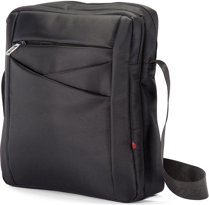 Τσάντα ώμου Benzi BZ5280 Μαύρο