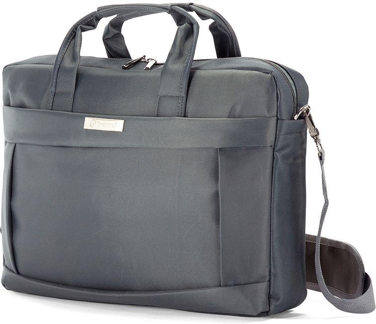Τσάντα Laptop 15.6inch Benzi BZ5264 Γκρι