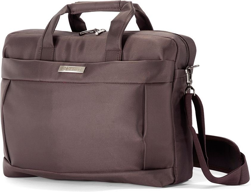 Τσάντα Laptop 15.6inch Benzi BZ5264 Καφε