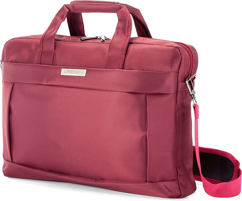 Τσάντα Laptop 15.6inch Benzi BZ5264 Κόκκινο